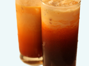Thai Tea Milk Tea