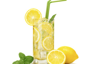 Lemonade Fruit Tea