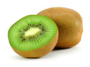 Kiwi Fruit Tea